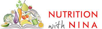 NUTRITION WITH NINA